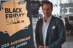 Onlinehandel: 84 Prozent für Black Friday im Sommer