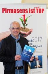 CSR aus kommunaler Perspektive: Pirmasenser Modell in neuem Fachbuch zur…