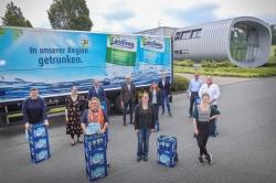 Carolinen-Spendenaktion: 30.000 Euro Corona-Hilfe für die regionale Gastronomie in OWL
