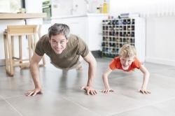 Wie fit sind unsere Kids?