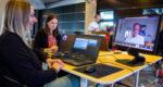 Corona macht erfinderisch: Hellmann-Azubis starten 2020 digital von zuhause ins…