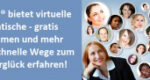 Franchisepartner der TTPCG ® bieten virtuelle Stammtische an