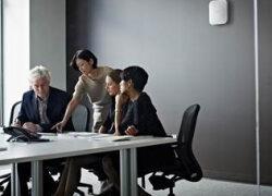 Das Speed-Upgrade für Unternehmen: NETGEAR® launcht Multi-Gig WiFi 6 Access Points mit Cloud/Remote-Management für ultraschnelles und hochperformantes