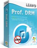 Apple Musik konvertieren: Leawo Prof. DRM für Mac 3.1.1 ist veröffentlicht.