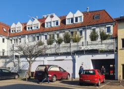 DWG eG erwirbt eine neue Immobilie in Bad Kreuznach