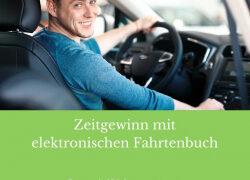 Mehr Zeit gewinnen durch ein automatisches Fahrtenbuch
