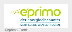 eprimo ist Branchenvorreiter