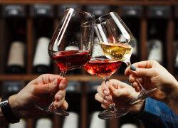Weinkonsum in Deutschland: stabil mit hochwertigen Aussichten
