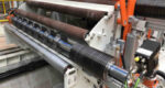 Zwei neue Anlagen steigern die Performance im Stahl-Service Center