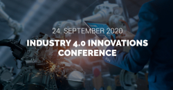 "Webkonferenz ""Industry 4.0 Innovations Conference"" ein voller Erfolg"