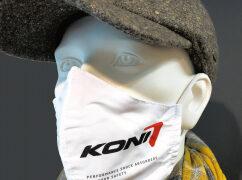 KONI: Sicherheit, auch in der Corona-Krise
