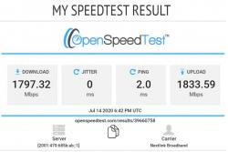 Cambium Networks: erste erfolgreiche Installationen von 60 GHz cnWave
