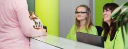 Schenkelhalsfraktur: Ratgeber für Patienten aus Bitburg