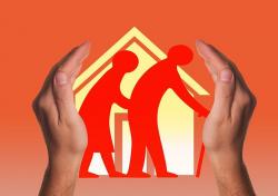 Pflegezeitgesetz unterstützt die Pflege von Angehörigen
