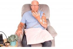 Nach Schlaganfall Lähmungen bewegen – mit Elektrostimulation