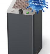 Calistair Technology zerstört Corona-Viren
