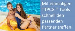 TTPCG ® macht die wissenschaftliche Partnervermittlung noch besser