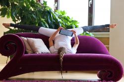 Live-Mitschnitte auf Vimeo: Yoga Vidya baut sein Online Seminar-Angebot erheblich…