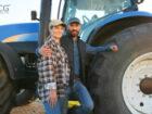 Landwirt sucht Frau