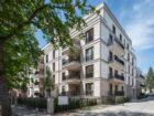 EDENHOLZ: Fertigstellung von 65 erlesenen Eigentumswohnungen in Frankfurt