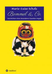 """Die Schutzengel der Formel 1 jetzt als Buch """"Bommel &…"""