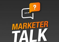 "Podcast ""MarketerTalk"" startet"