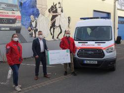 Hilfe für die Ärmsten: PSD Bank Hannover e.G. spendet 10.000…