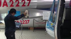 3D-Scanner von Artec 3D beschleunigen Umbauarbeiten an Hubschraubern für hochgradig…