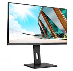 AOC präsentiert drei hochauflösende Displays von 28″ bis 31,5″