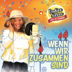"""Nadine Sieben und die Zwerge veröffentlichen neuen Song """"Wenn wir…"""