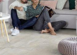 Luxusboden – Gerflor Senso Premium Clic Designboden