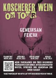 Koscherer Wein On Tour