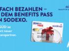 Sodexo erweitert Akzeptanzpartnernetzwerk mit ALDI SÜD