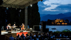 Tango, Jazz und Klassik am Lago Maggiore