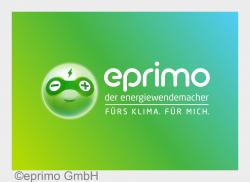 Der Ökogasanbieter eprimo wird am häufigsten weiterempfohlen