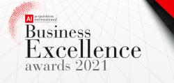 Marken-MEDIA gewinnt Business Excellence Award 2021