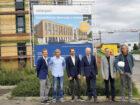Neuer Standort für Solarparc