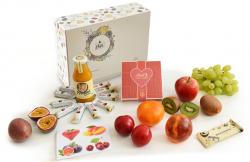 Die Geschenk Boxen sind neu bei fruitonBox