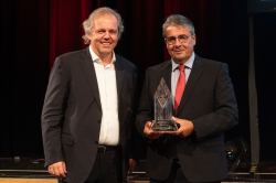 Verleihung des Deutschen Rednerpreises und weitere Auszeichnungen und Würdigungen beim…