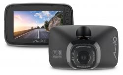 Mio erweitert Dashcam-Portfolio: Mehr Sicherheit mit Mio MiVue™ 812 und…