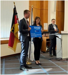 EZMW eröffnet Standort in Bonn und Rechenzentrum in Bologna