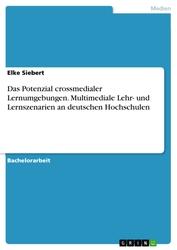 Rundblick zur Digitalisierung deutscher Hochschullehre