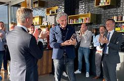 """ATOSS CEO im Finale von """"EY Entrepreneur Of The Year…"""
