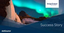 So bringen Reisedirekt-Anbieter Berge & Meer und dotSource Menschen zum…